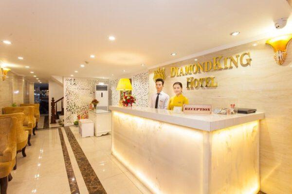 nhat-nam-diamond-hotel công ty bất động sản Nhật Nam