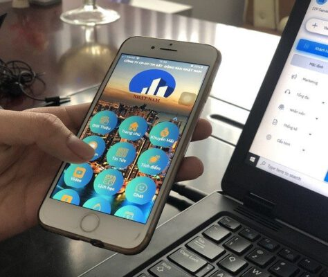 App Nhat Nam