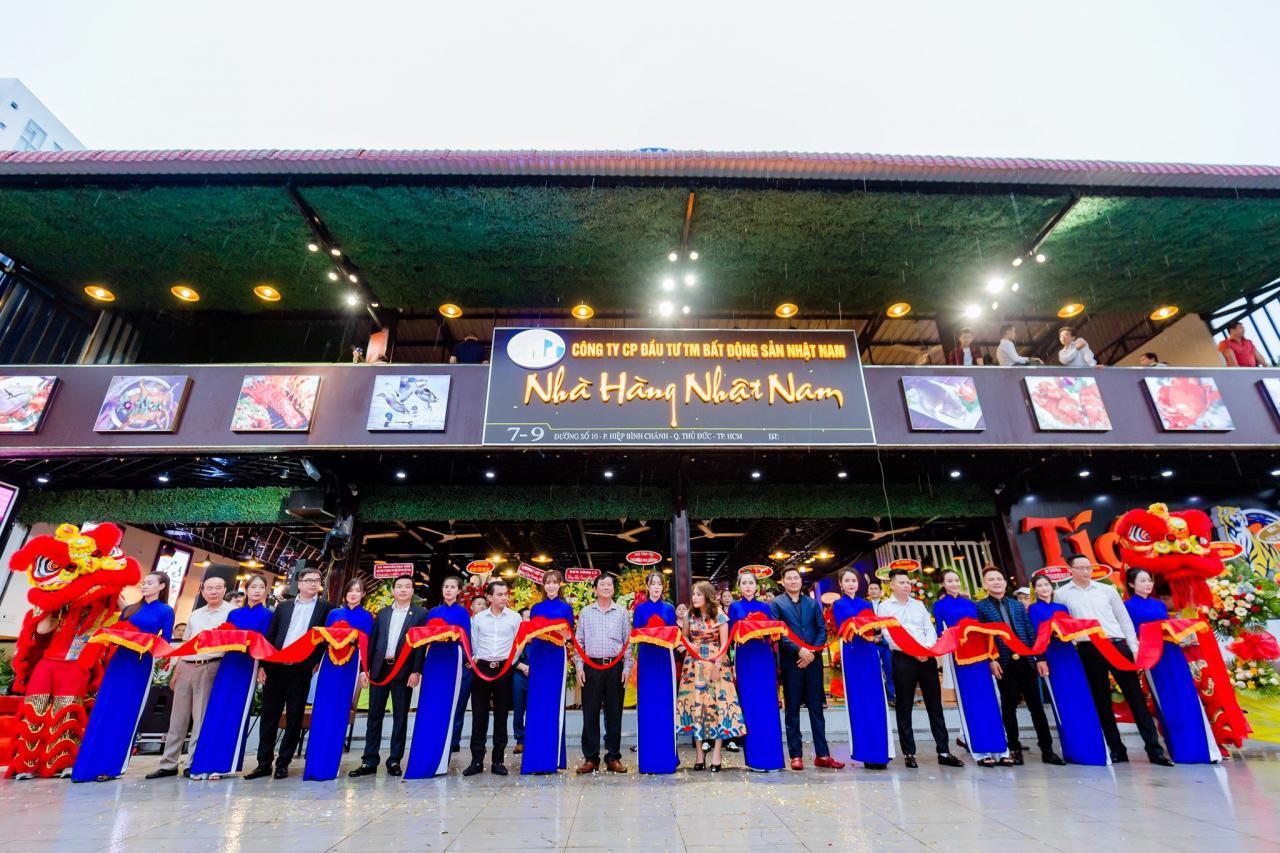 Chi Nhanh Nha Hang Nhat Nam Ho Chi Minh